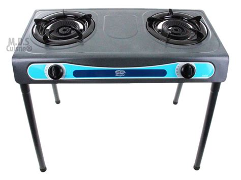 gas stove stand burner propane portable outdoor camping double head kitchen restaurant supplies stainless