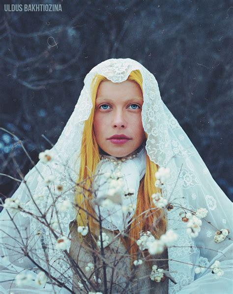 russian fairytales   eyes  photographer uldus