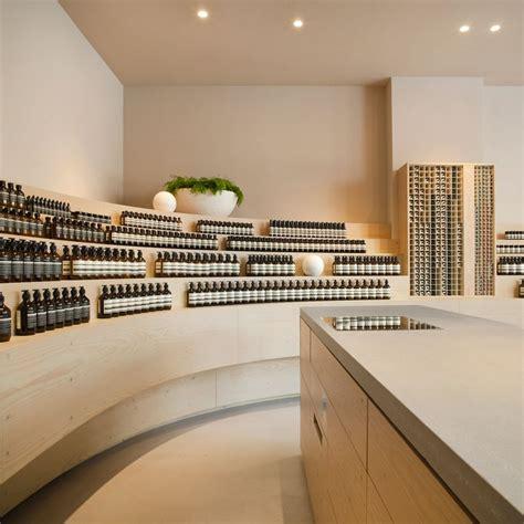 Interior Design Düsseldorf by Aesop Interior In Dusseldorf Germany By Sn 248 Hetta Retail