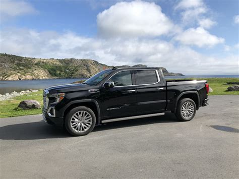 2019 Gmc Review by 2019 Gmc Review Motor Illustrated