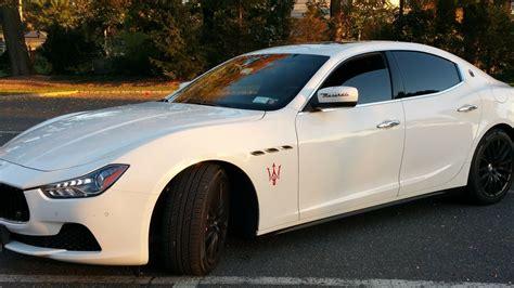 Maserati Ghibli S Q4 Maintenance Costs