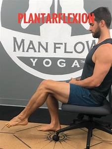 Exercises You Can Do While Sitting - Man Flow Yoga  Sitting