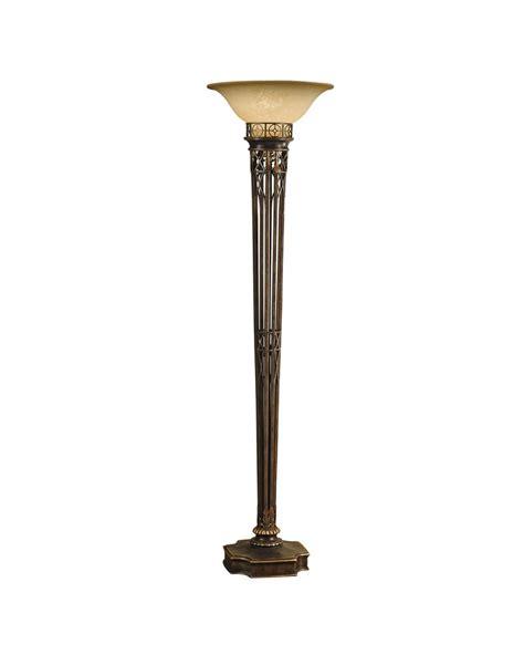 2 bulb torchiere floor l elstead lighting feiss opera 1 light torchiere floor l