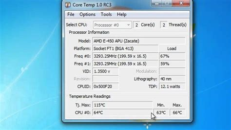 thermometer for top 8 software for monitoring your pc 39 s cpu temperature