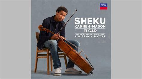 album der woche sheku kanneh mason spielt edward elgars