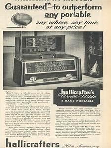 Hallicrafters Tw