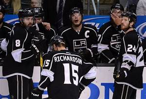 Los Angeles Kings: 5 Players Who Must Step Up To Put Away ...