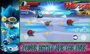 Real Battle Amazing Fight Super Watch Car Bluewill for ...
