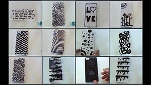 Diy, Iphone, Case, Designs