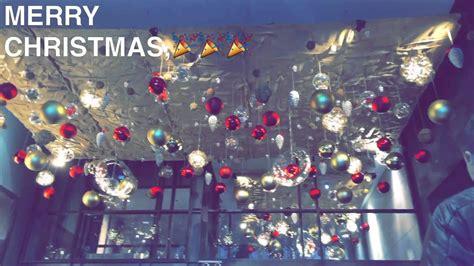 christmas ceiling fan decorating ideas ceiling decor