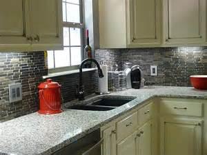 black backsplash kitchen how to install tile otago kitchen backsplash design 4 less