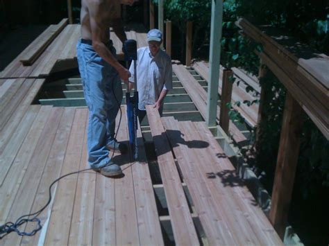 decking gun attachment deck nail gun deck design and ideas