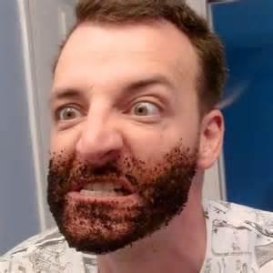 Coffee brown gets black pimp treatment