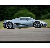 CCX  Koenigsegg