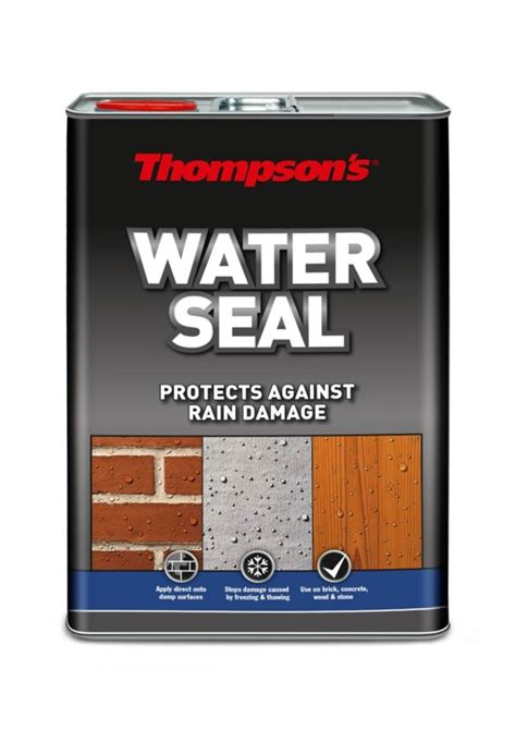 thompsons water seal stax trade centres