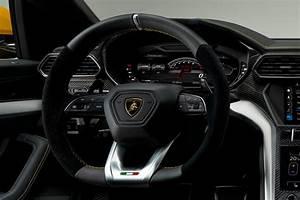 Lamborghini Urus  Super Sport  U2013 Asphalte Ch