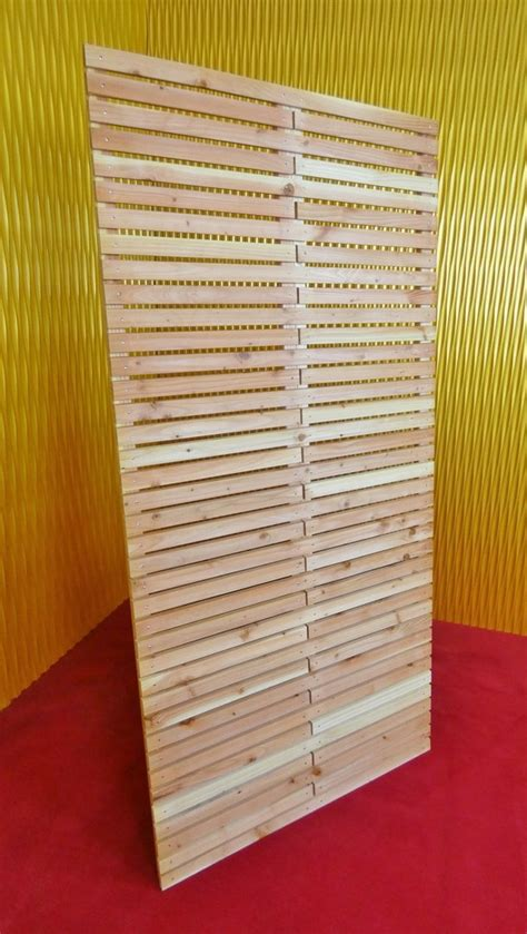Sichtschutz Garten Osmo by Sichtschutz Douglasie 180x88x4cm Osmo 174 Sichtschutzelement