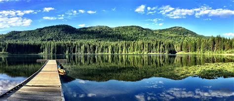 7 Of The Most Beautiful Underrated State Parks In Idaho