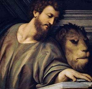 5 Things We Can Learn From St. Mark the Evangelist – Diocesan