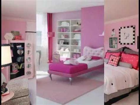 decoration de chambre de fille de  ans