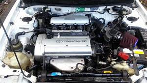 Ae94 Toyota Corolla 4age 20v Silvertop Idling Fixed