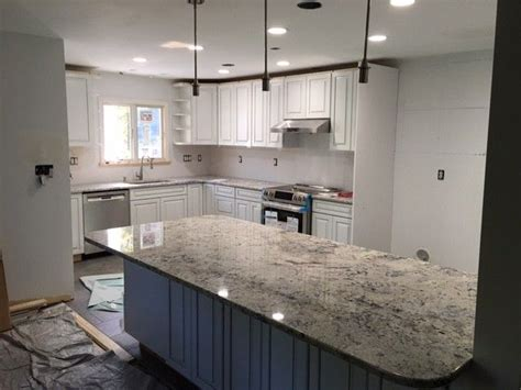 Kitchen And Bath Design Center Bedford Ny by Best 25 Delicatus White Granite Ideas On