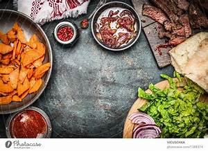 Healthy Eating Food photograph Style by VICUSCHKA. A Royalty Free Stock Photo on Background ...