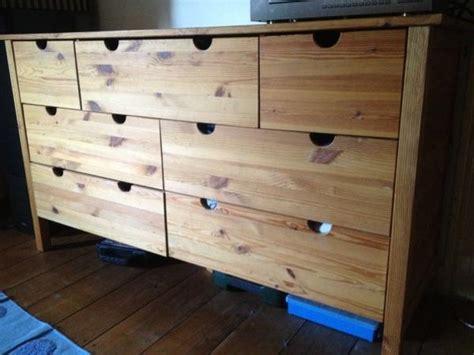 Ikea Kommode Massivholz kommode massivholz ikea in landau ikea m 246 bel kaufen und