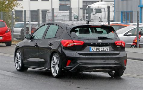 Neuer Ford Focus St by New 2019 Ford Focus St Photos Specs Prices Car