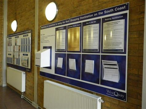 notice boards signs express