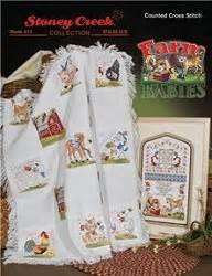 Birth Chart Online Book 413 Farm Babies Stoney Creek Online Store