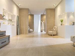 collection carrelage urbatek porcelanosa travertino beige With porcelanosa carrelage sol