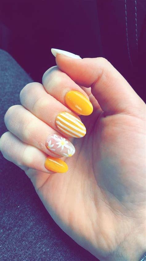 long  short nails acrylic  gel nails