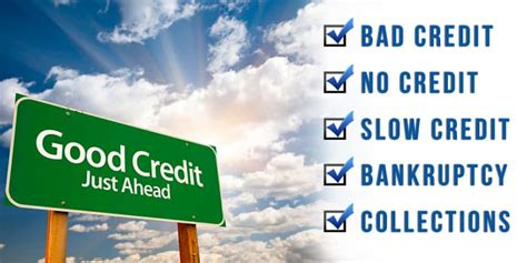 Bad Credit Auto Financing London On