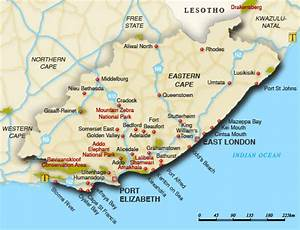 Opinions on eastern cape