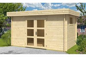 Abri De Jardin Monopente : abri de jardin bandol 44mm 9 5m int rieur ~ Dailycaller-alerts.com Idées de Décoration