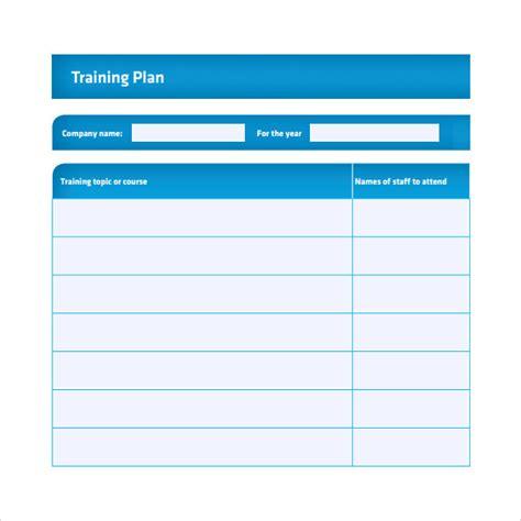 workout plan template pdf 20 sle plan templates to free sle templates