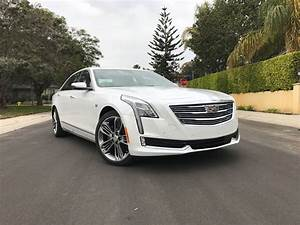 2017 Cadillac CT6 Road Test and Review Autobytel com
