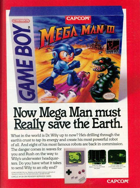 Another Week Another Mega Man Games Asylum