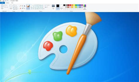 microsoft plans to remove paint from windows but will
