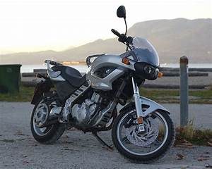 Bmw F650cs 2001-2005 Service Repair Manual