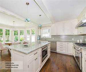 off white l shaped kitchen design 1886