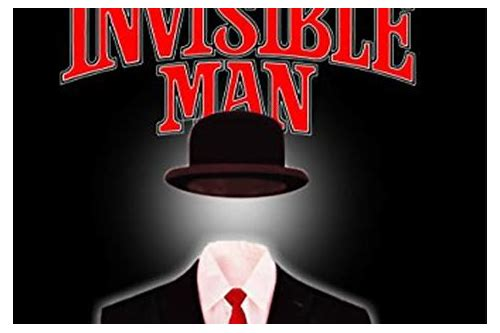 the invisible man full movie in english