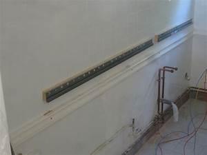 renovation complete d39une cuisine faire soi meme With fixation plan de travail cuisine
