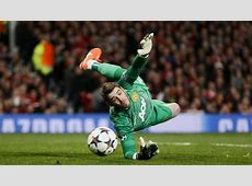 Manchester United transfer fee for David de Gea is known