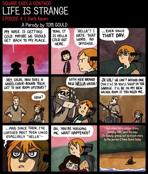 Life Is Strange Memes - life is strange the chloe i could never deserve by thegouldenway on deviantart