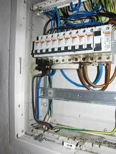 Fi Schalter Anklemmen : verteiler elektroinstallation brand ~ A.2002-acura-tl-radio.info Haus und Dekorationen