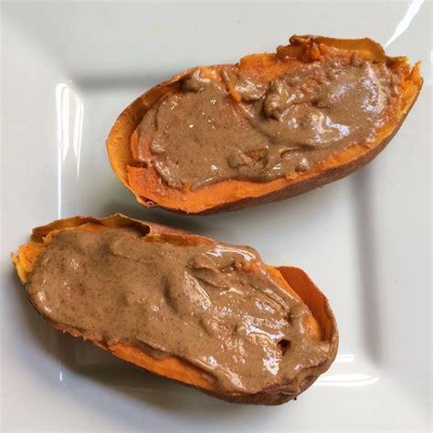 sweet potatoes in the microwave microwave baked sweet potatoes