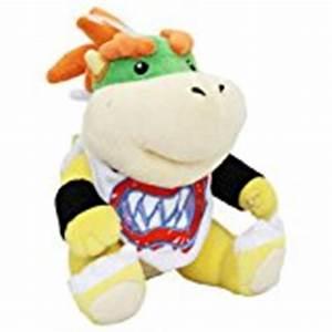 "Amazon.com: Super Mario Party 10"" Plush - Bowser: Toys & Games"
