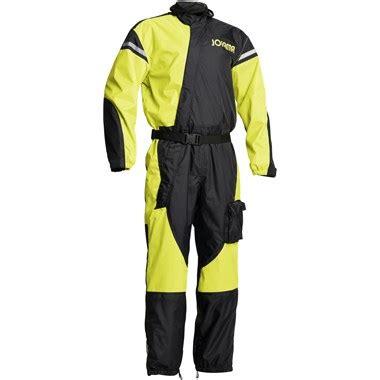 motorcycle rain suit jofama wp suit motorcycle waterproof rain suit black yellow